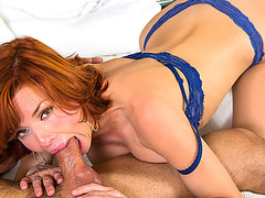 Veronica Avluv & Alan Stafford in My Friends Hot Mom