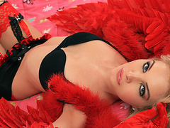 Franziska Facella - My Horny Little Valentine